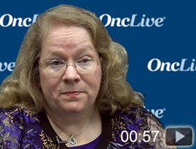 Dr. Siefker-Radtke on Next Steps With Erdafitinib in Bladder Cancer