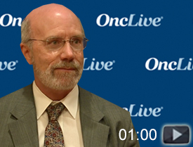 Dr. Alberts Discusses Updates in Liver Cancer