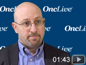 Dr. Strosberg Discusses Updates From the NETTER-1 Study
