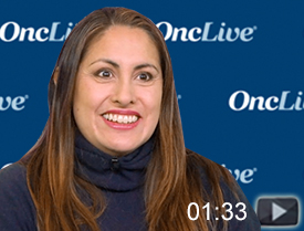 Dr. Barrientos on the Impact of Combinations in CLL