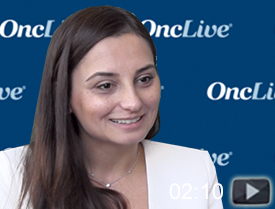 Dr. Succaria on Targetable Immune Checkpoints in Head and Neck Cancer