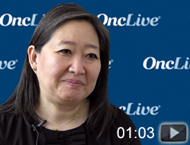 Dr. Chi Discusses Tazemetostat Trial in INI1-Negative Pediatric Tumors