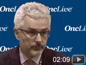 Dr. Verstovsek on Accelerated Phase Myelofibrosis