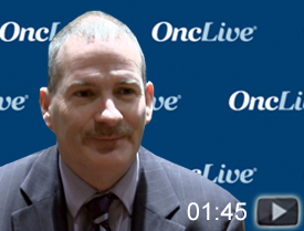 Dr. Sweeney Discusses Tailoring Treatment in Prostate Cancer