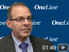 Dr. Sznol Discusses the Role of Surgery in Melanoma