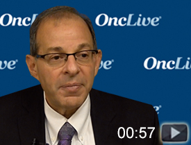 Dr. Sznol Discusses the Importance of Clinical Trials in RCC