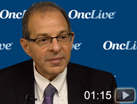Dr. Sznol Discusses Advancements in Immunotherapy for RCC
