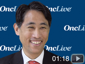 Dr. Tagawa Discusses Radiotherapy in Prostate Cancer