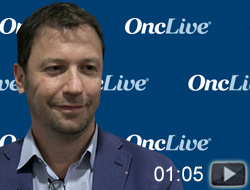 Dr. Taieb Discusses Primary Tumor Location in CRC