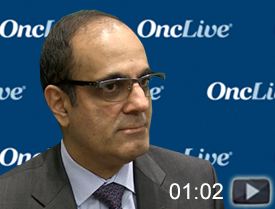 Dr. Taneja Discusses Multiparametric MRI in Prostate Cancer