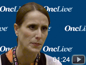 Dr. Tasian on Genetic Testing in Pediatric ALL