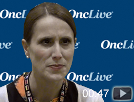 Dr. Tasian on the Heterogeneity of Ph-Like ALL in Pediatric Patients