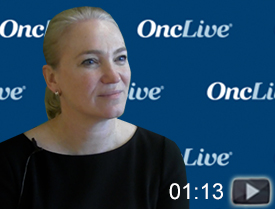 Dr. Taylor Discusses the Management of Endometrial Cancer