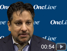 Dr. Tewari on the Promise of Immunotherapy in Cervical Cancer