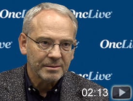 Dr. Conroy on the Findings With Adjuvant mFOLFIRINOX in Pancreatic Cancer
