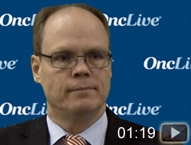 Dr. Greten Discusses the Impact of the Gut Microbiome on Liver Tumors