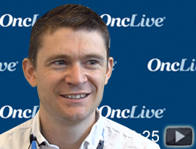 Dr. Eyre Discusses Venetoclax Monotherapy in MCL