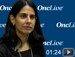 Dr. Tolaney Discusses Pertuzumab in HER2+ Breast Cancer