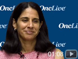 Dr. Tolaney Discusses the Role of Chemotherapy in HER2+ Breast Cancer