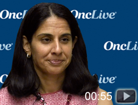 Dr. Tolaney on Recent Advances in HR-Positive Breast Cancer