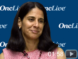 Dr. Tolaney Reflects on Data from the PERSEPHONE Trial