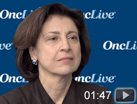 Dr. Topalian on the Immunosuppressive Tumor Microenvironment of Nasopharyngeal Cancer
