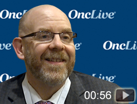 Dr. Trabulsi Defines Locally Advanced Prostate Cancer