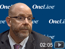 Dr. Trabulsi Discusses Postoperative Radiation in Prostate Cancer