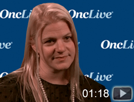 Dr. Traina on Treatment Considerations for HER2+ Breast Cancer