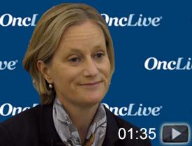Dr. Trotman Discusses Zanubrutinib in Waldenstrom's Macroglobulinemia