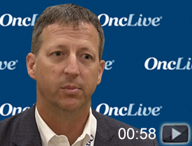 Dr. Urbanic on the Evolution of Radiation in NSCLC