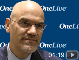 Dr. Uzzo Discusses the Role of Surgery in Kidney Cancer