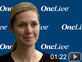Dr. Van Loon Discusses the Management of Rectal Cancer