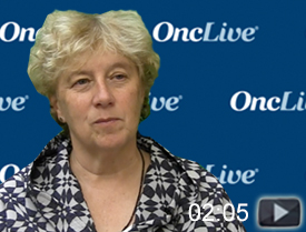 Dr. van 't Veer on Guidelines for Genetic Testing in Breast Cancer