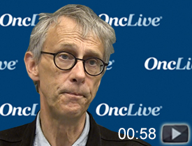 Dr. van den Bent on Temozolomide and Depatux-M in Glioblastoma