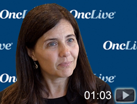 Dr. Wakelee Discusses Dacomitinib in EGFR+ NSCLC
