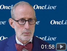 Dr. Weber on Duration of Checkpoint Inhibitor Therapy in Melanoma