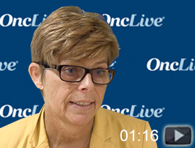 Dr. Weise Discusses the Future of Biosimilars in Oncology