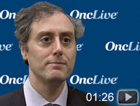 Dr. Weiss Discusses the Impact of Immunotherapy on Head and Neck Cancer
