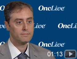 Dr. Weiss Discusses Prevention in Head and Neck Cancer