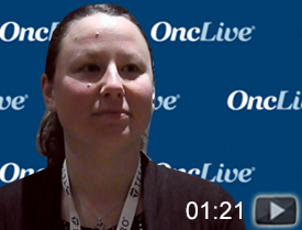 Dr. West on Relationship Between Diet and Endometrial Cancer