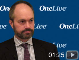 Dr. Wierda Discusses the Role of Ibrutinib in CLL