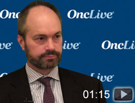 Dr. Wierda Discusses Sequencing New Agents in CLL