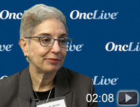 Dr. Winter on the Promise of CAR T-Cell Therapy in Hematologic Malignancies