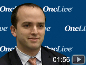 Dr. Wise Discusses Challenges With Immunotherapy in Prostate Cancer