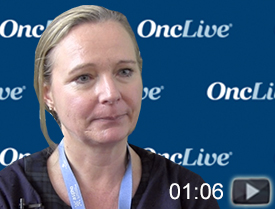 Dr. Wistinghausen on Developing Drugs for Children With Cancer