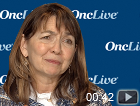 Dr. Yardley on the Role of Biosimilars in Breast Cancer