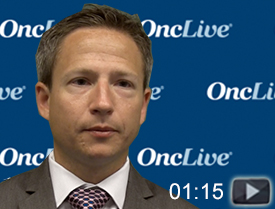 Dr. Yezefski on Differences in CRC Care Costs Between the US and Canada