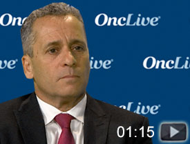 Dr. Young Discusses Using Anticoagulants in Children With Cancer