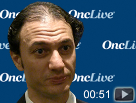 Dr. Zamarin on Lenvatinib Plus Pembrolizumab in Endometrial Cancer